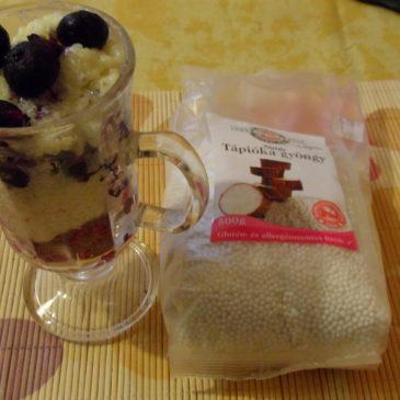 Tápióka (Manióka), a világ egyik legfontosabb tápláléknövénye
