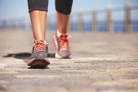 A gyaloglás hihetetlen egészségügyi előnyei