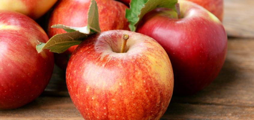 Az alma 5 jótékony hatása a szervezetünkre