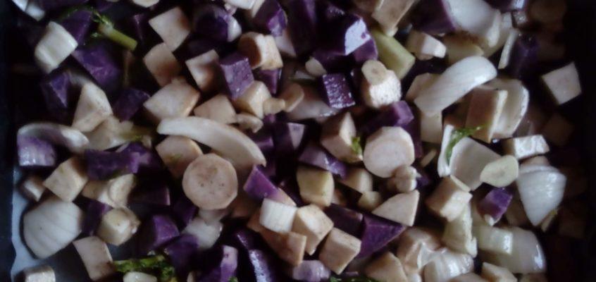 """Pasztinák, paszternák, fehérrépa, zeller, édes kömény és egyéb """"krumplipótlók"""""""