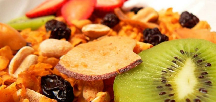 A 6 legjobb fogyasztó reggeli