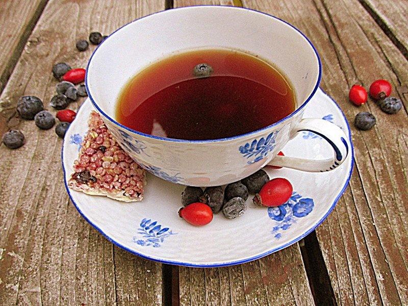 Mi az a sült tea?