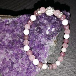 Kapcsolat, szeretet erősítése a kristályok erejével