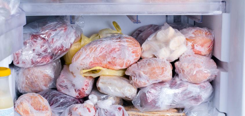 2 tipp a hűtőszekrény, fagyasztó gyors leolvasztására