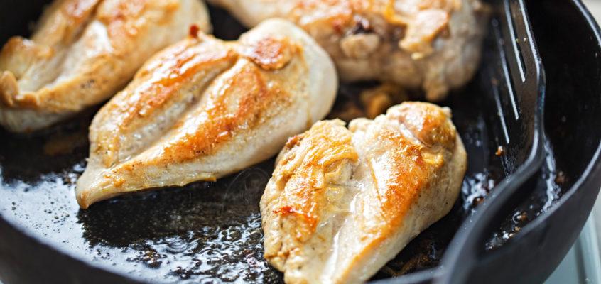 7 hiba, amit elkövethetsz csirkesütés közben
